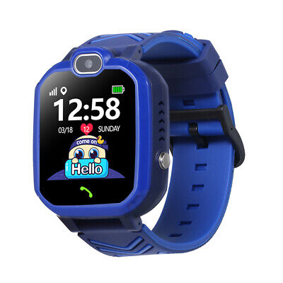 AU28.27 • Buy G7 Kids Watch Kids Smart Built-In Smart Watch 8 Kids Puzzle Games Phone U3C2