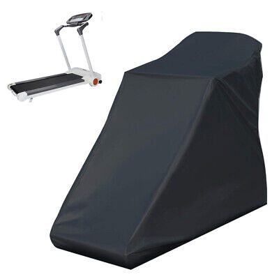 AU40.99 • Buy Treadmill Cover Waterproof Running Jogging Machine Dustproof Shelter Protection