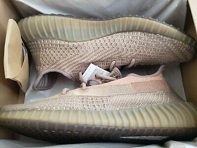 $ CDN280.76 • Buy Adidas Yeezy Boost 350 V2 Sand Taupe Mens Size 11
