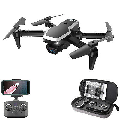 AU48.42 • Buy CSJ S171 PRO RC Drone With 1080P Camera Mini Drone Foldable Quadcopter A8U3