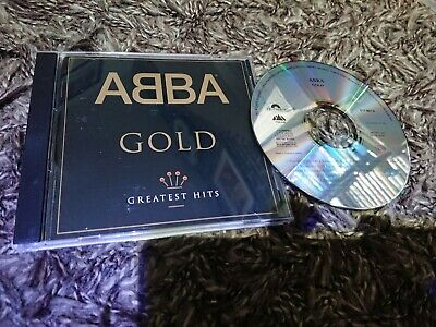 £2.50 • Buy ABBA - Gold - Greatest Hits (CD, 2003)
