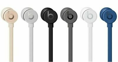$ CDN47.31 • Buy Beats By Dr. Urbeats3 Wired In Ear Headphones - Certified Refurbished