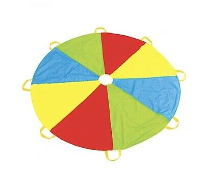 Platoon Play 6 Foot Parachute Excellent Condition • 8.99£