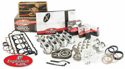 AU316.35 • Buy 1988 1989 1990 1991 Isuzu Trooper 2.6L SOHC 4ZE1 - PREMIUM ENGINE REBUILD KIT