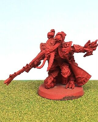 AU39 • Buy Games Workshop Citadel Warhammer 40k AoS Khorne Daemon Skulltaker OOP Finecast