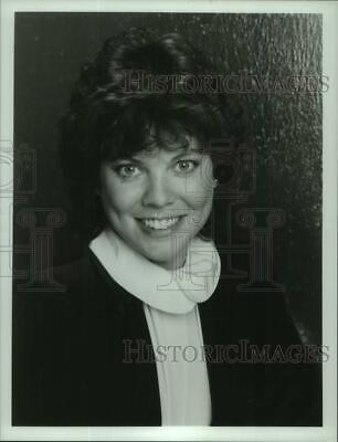 $19.88 • Buy 1982 Press Photo Erin Moran - Syp06857