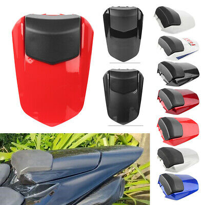 $31.17 • Buy Fit For 2004-2006 YZF R1 Seat Cover Rear Pillion Passenger Cowl Tail Fairing