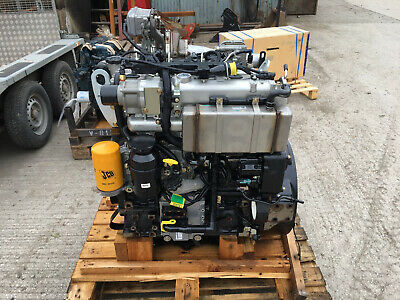 £7800 • Buy Jcb 448 T4i Engine For Sale 129kw Unused Many More Available £6500 +vat