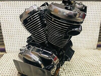 $1000 • Buy 2007 Suzuki VZ800 M50 Replacement Engine Motor Assembly 11,799 Miles #123120