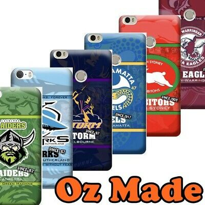 AU11 • Buy National Rugby Clubs Case For Oppo A57, Football Back Cover Weirdland