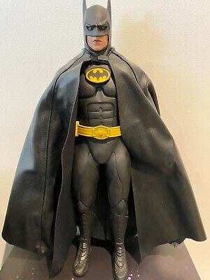 $ CDN964.34 • Buy Hot Toys Sideshow 1/6 Batman: Batman Returns MMS 293 Movie Masterpiece Figure