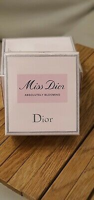 Dior Miss Dior Absolutely Blooming 50ml Eau De Parfum Brand New • 49.99£