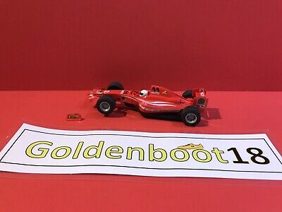 Hornby Scalextric Formula 1 F1 Car Moto Number No 2 • 16.99£