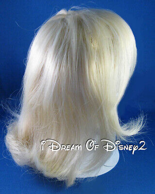 Build-A-Bear PRINCESS CINDERELLA BLONDE HAIR WIG Teddy NEW LTD. EDITION Disney • 9.54£