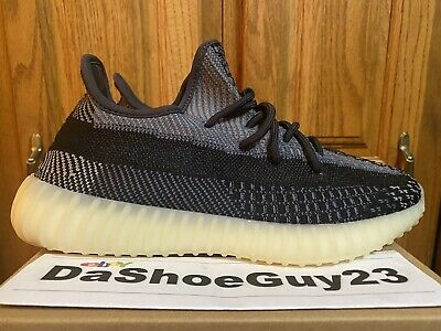 $ CDN426.08 • Buy ADIDAS YEEZY BOOST 350 V2 | SIZE 7 | CARBON | FZ5000 700 Turtle Dove PB