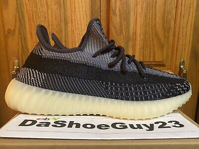 $ CDN442 • Buy ADIDAS YEEZY BOOST 350 V2 | SIZE 7 | CARBON | FZ5000 700 Turtle Dove PB