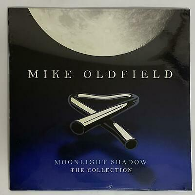 £9.99 • Buy MIKE OLDFIELD ‎– MOONLIGHT SHADOW: THE COLLECTION VINYL LP (SEALED) Best Of