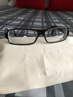 Hugo Boss Reading Glasses Very Smart... • 70£