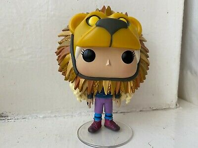 Funko Pop Vinyl Harry Potter Series #47 Luna Lovegood Lion Head Figure • 19.99£