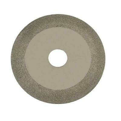 £7.99 • Buy Diamond Coated Grinding Disc Saw Blade Sharpener 20mm Bore Disc Size 100mm