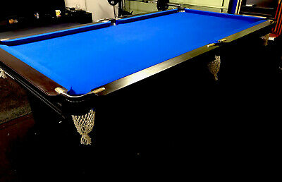 AU3000 • Buy Snooker Pool Billiards Table 7 Foot Professional As New.