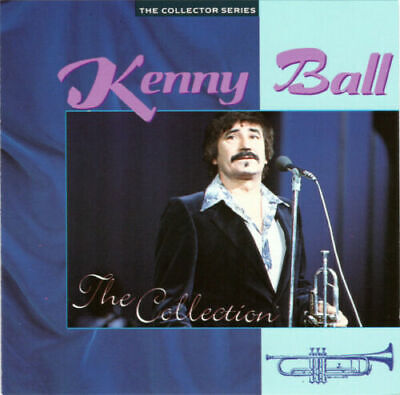 £8.99 • Buy Kenny Ball - The Collection CD