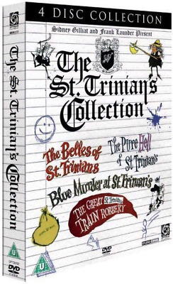 The St Trinians Collection [DVD] • 15.63£