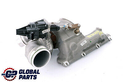 AU592.22 • Buy BMW Mini Cooper One F54 F55 F56 F57 F60 Petrol B38 Turbocharger Turbo Charger