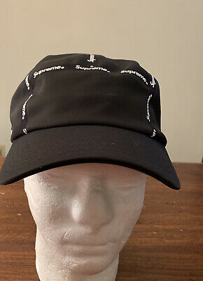 $ CDN123.72 • Buy Supreme Taped Seam Windstopper Hat Size S/m Black Fw20 Week 17 Authentic (new)