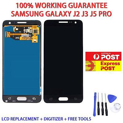AU43.77 • Buy *2021 STOCK* Samsung Galaxy J2 J3 J5 Pro LCD Replacement Touch Screen Digitizer