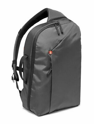 Manfrotto NX Camera Sling Bag For CSC Systems - Grey • 34.99£