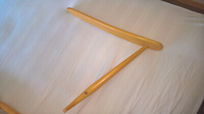 Replacement Arm Blonde Front LH  Ercol Windsor 203 Chair Many Fit Others   • 150£