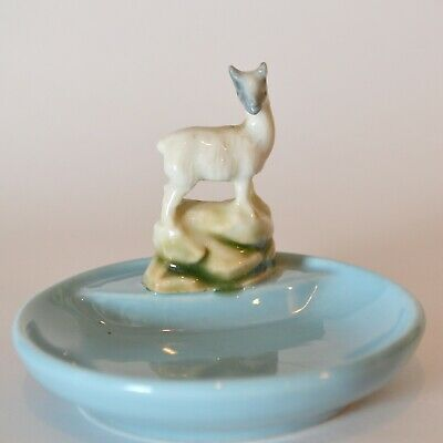 WADE Whimtrays, Llama, 1958-65, Pristine Condition • 10£