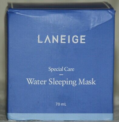 Laneige Special Care Water Sleeping Mask - 70 Ml - New & Sealed • 19.99£