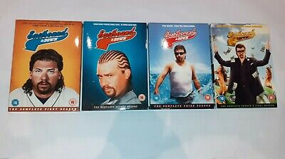 Used Eastbound And Down Complete Dvd Boxset Collection  • 17.99£