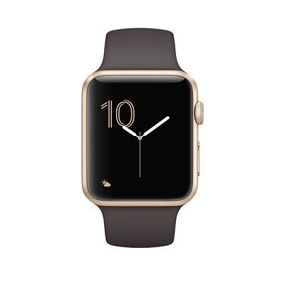 $ CDN108.23 • Buy Refurbished Apple Watch Series 1 38mm / 42mm No ICloud Account Ready To Use