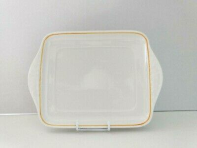 Villeroy & Boch Basket Butter Dish Base • 23.95£