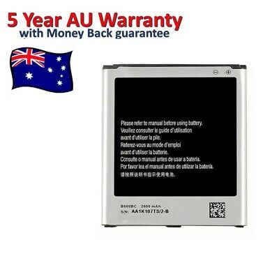 AU15.98 • Buy New For Samsung Galaxy S4 I9500 I9505 Battery NFC B600BC