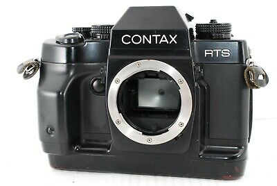 $ CDN300.76 • Buy Contax RTS III 35mm SLR Film Camera [Excellent] From JAPAN