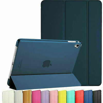 £5.99 • Buy Leather Smart IPad Case Cover Apple IPad Air 9.7 Pro Air 10.5 10.2 7th 8th Gen