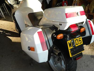 BMW K1200RS Bike 05reg Ex Police GOOD LOOKING  • 2,350£