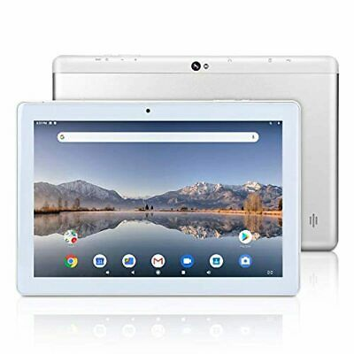 Huashetrade 10 Inch Android Google Tablet, Android 9.0 Pie, GMS Certified, 64GB  • 125.39£