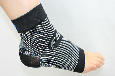 AU39 • Buy OS1st FS6 Compression Sleeve Sock-Pair 3 Colours Black Natural White