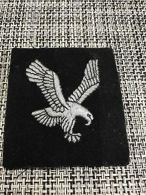 Army Air Corps AAC Eagle Badge Army & Military Badge Sleeve • 2.99£