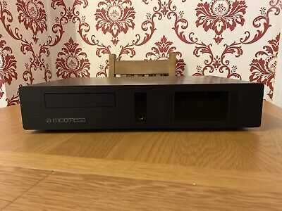 Micromega Stage 2 CD Transport, Great Working Condition • 245£