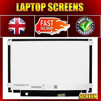 £39.05 • Buy Replacement HP Chromebook 11 G3 11 G6 EE 11.6  Laptop LED Screen 30 Pins Panel
