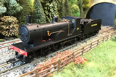 Hornby R2829 Class T9 301 00 Gauge DCC Ready- Limited Edition • 56£