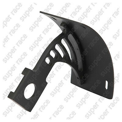 $31.99 • Buy Black Curved Side Mount License Plate Tag Holder For Suzuki GSXR 1000 2001-2008