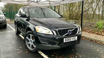 Volvo XC60 2.4TD D5 ( 205ps ) AWD Geartronic SE Lux ***SUPERB CAR WITH FSH*** • 6,990£