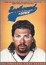 Eastbound And Down - Series 1 - Complete (DVD, 2010) • 1.99£